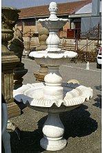 Fontana per Giardino da Terra Fontanella Esterno