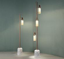 FontanaArte Galerie Lampada da Terra
