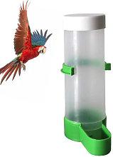 Fontanella automatica per gabbia per uccelli, Set