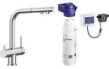 FONTAS-S II Filter - Miscelatore rubinetto da