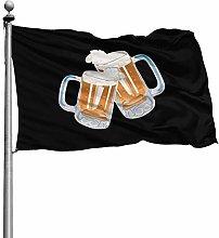 FOREVER ME Birra Cheers 4X6 piede Decorazione