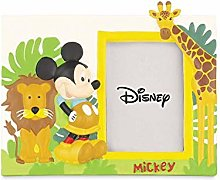 Formoso Bomboniera porta foto Mickey Mouse