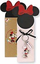 Formoso Bomboniera Portachiavi Minnie Disney Love