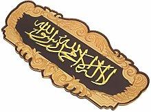 Forniture musulmane acriliche Adesivo murale