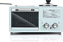 Forno Elettrico da Tavolo 8 Litri Forno Elettrico