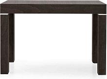FOSTER - tavolo a consolle in laminato