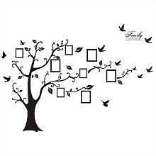 Foto adesivo albero