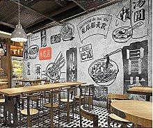 Foto Murale-Cemento parete Chengdu caratteristico