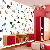 Fotomurale - Animali Per Bambini 250x193cm Carta