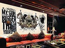 Fotomurale da parete Carta da parati murale KTV