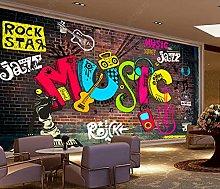 Fotomurale da parete Fantastico murale di carta da