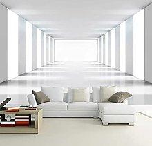 Fotomurali Personalizzati Modern Creative 3D Space