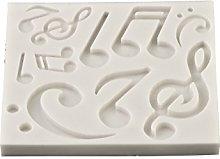 FPC Sugarcraft - Stampo di silicone a forma di