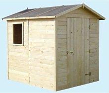 FR - Garden cottage country casetta in legno