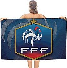 Francese Nazionale Adulto Morbido Assorbente