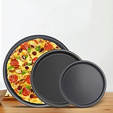 Freenfitmall - Vassoio rotondo per pizza in