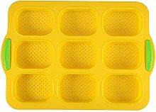FunFive Stampo per panini e cioccolatini, in