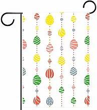 Funhomes, bandiera da giardino, 30,5 x 45,5 cm,