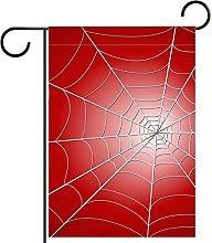 FunHOMEs - Bandiera da giardino a ragno con