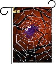 FunHOMEs - Bandiera da giardino con ragno di