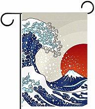 FunHOMEs, bandiera giapponese impermeabile per
