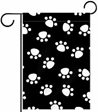 FunHOMEs - Bandiera per animali domestici,
