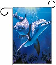 FunHOMEs, bandiera subacquea impermeabile per
