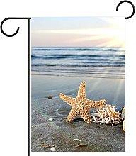 FunHOMEs - Gusci di sabbia di mare, bandiera del