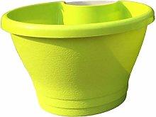 Funight - Vaso da parete creativo per piante,