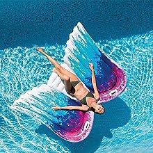 FYRMMD Anello di Nuoto Lettini gonfiabili Spiaggia