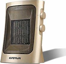 G3Ferrari G60014 Termoventilatore ceramico, 750 W,
