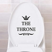 Game of Thrones Adesivi murali per WC Accessori
