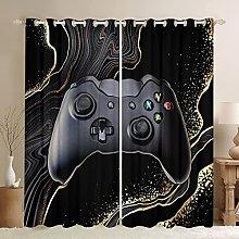 Gamer Gamepad - Tenda da finestra per bambini,