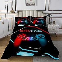 Gamer - Set di biancheria da letto per
