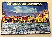 Gardasee 260305 - Calamita per frigorifero