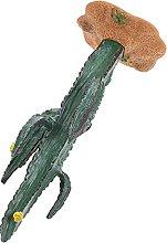 Garneck Cactus Figurine in Miniatura Cactus