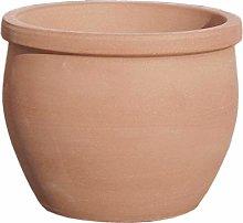 Gartentraum Vaso da Fiori Rotondo per Esterni -