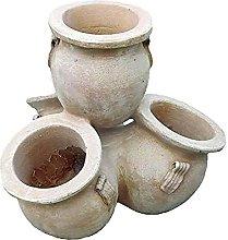 Gartentraum Vaso speciale in anfore – Terracotta