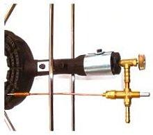 GAS TERMOCOPPIA+RUBINETTO FORNELLONI GAS