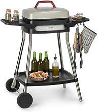 Gatsby grill elettrico 2000W superficie barbecue