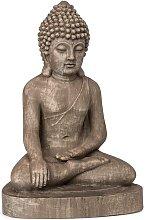 Gautama Figura Decorativa da Giardino 43x61x34 cm