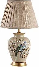 GAXQFEI Lampada da Comodino Lampada da Tavolo