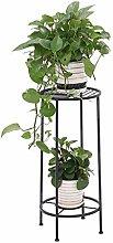 GAXQFEI Stand Plant Stand Pot Holder Modern Flower