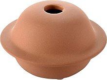 Gazechimp Vaso Moderno in Ceramica, Elegante Vaso