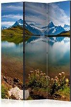 Gbshop - Paravento - Lake with mountain