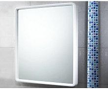 Generico - Specchio bagno 60x70 gedy