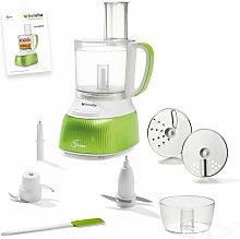 Genius A80890 Elettrico per la Cucina | Food