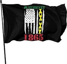 GERERIC 18 Giugno 1865 Bandiera 90X150 Bandiera da