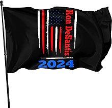 GERERIC Desantis 2024 3 Bandiera 90X150 Bandiera