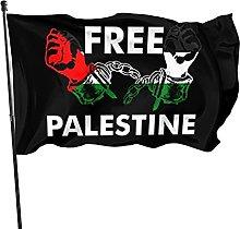 GERERIC Palestina Libera 3 Bandiera 90X150